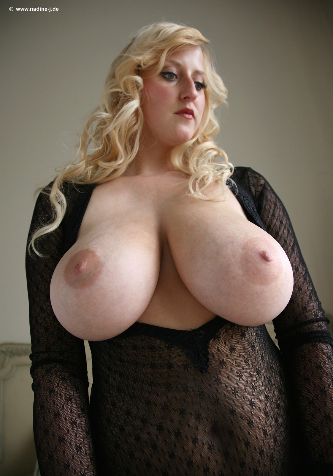 allegra big tits