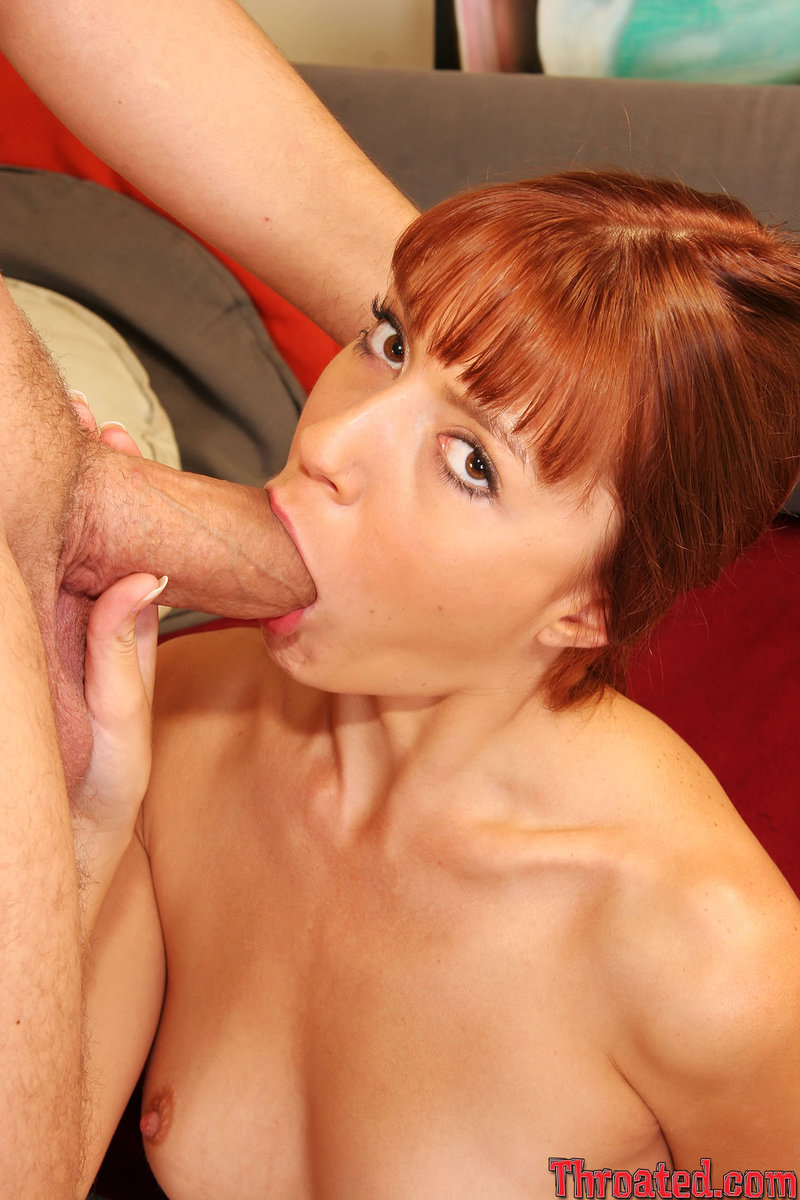 Tender suck cock job by unusual lady with excellent flesh