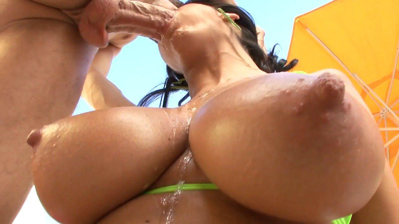 Big Tit Wife Pov Blowjob